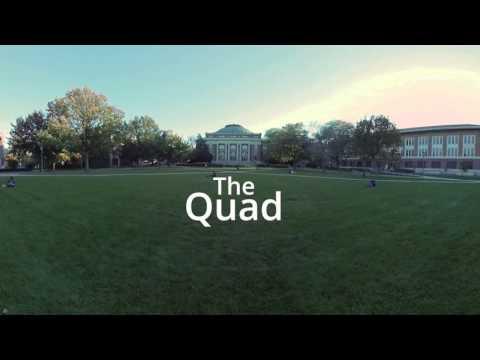 Illinois Virtual Reality Experience - UIUC