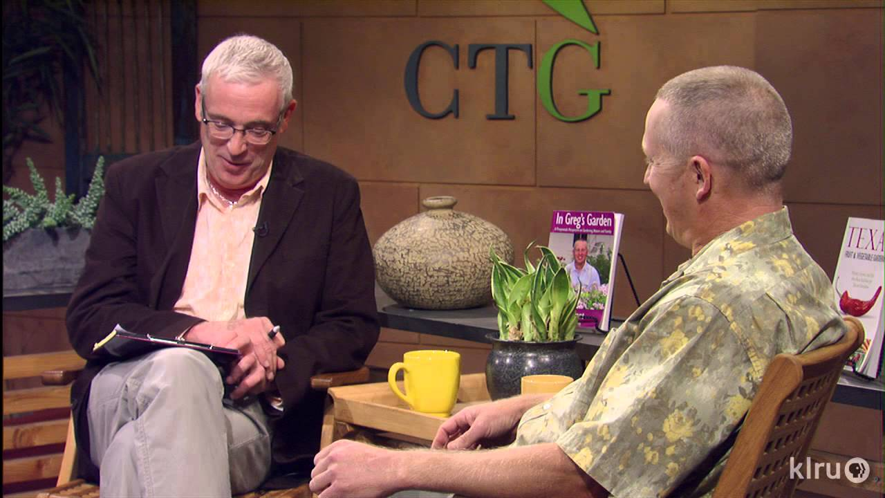 best vegetable gardens greg grant central texas gardener youtube
