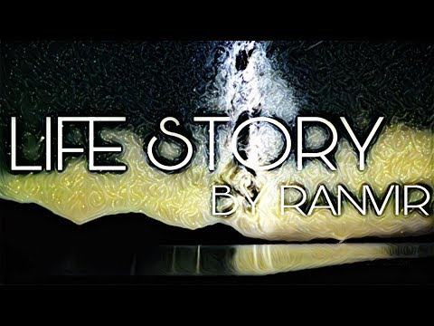 Life story by Ranvir | Hindi Rap Song 2017 | lyric video