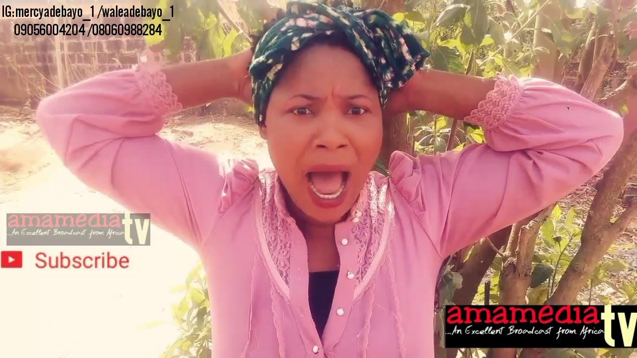 Download Lagos Boy Episode 33..Mercy Adebayo latest Nigeria Comedy.Wale Adebayo