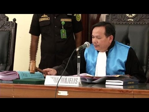 Indonesian court rejects death row Australians' appeal