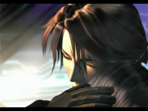 Final Fantasy VIII   Celine Dion   To Love you More