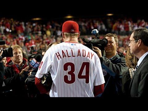 Legend Series: Roy Halladay Highlights