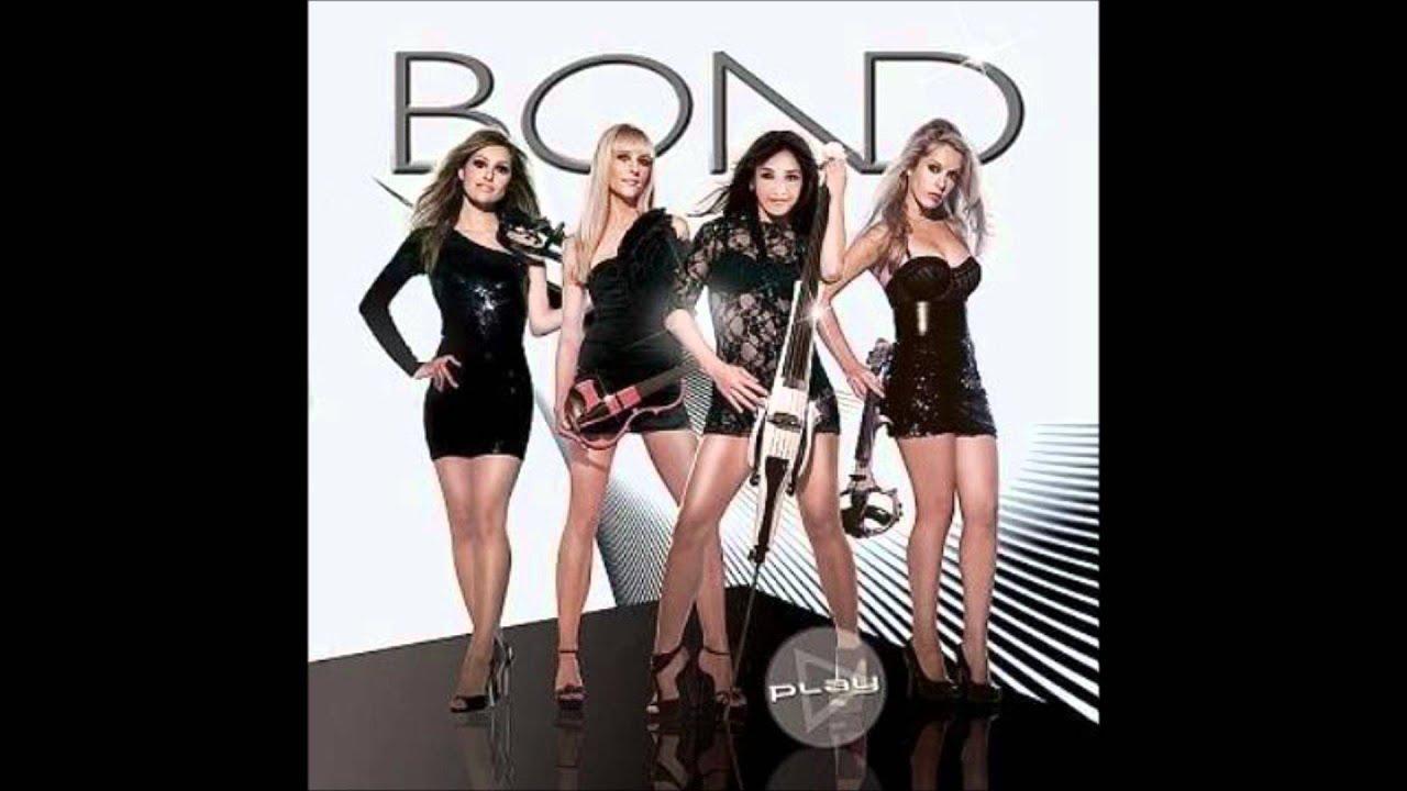 12 Victory 10, Bond Quartet - YouTube