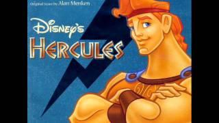 09: Zero To Hero - Hercules: An Original Walt Disney Records Soundtrack