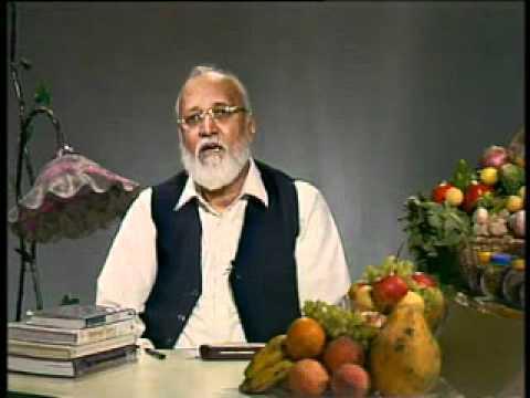 Apple, Health By Nature by Hakeem Syed Abdul Ghaffar Agha on PTV