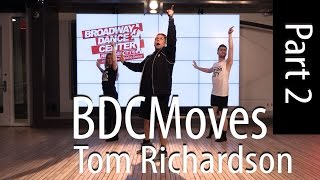 Video BDCMoves w/ Tom Richardson [2 of 4] Johnny Stimson - So Good #SoGoodDanceOn download MP3, 3GP, MP4, WEBM, AVI, FLV Agustus 2018