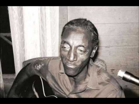 Mississippi Fred Mcdowell- Going Down To The River (High Definition)