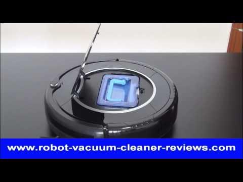 Какой робот- пылесос выбрать для дома? Panda X900 сравнение с .