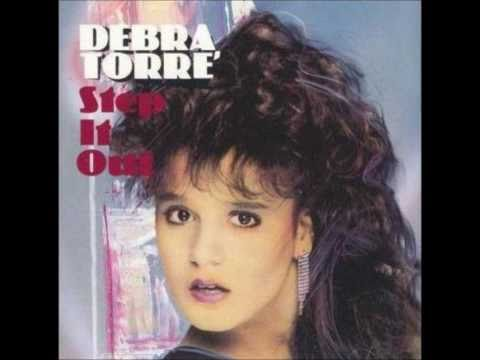 Torré - Is It Too Late For Tomorrow (1988)