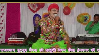 #2018 ka New Rajsthani song# Tiki pana k pulla And comedy ke sath 3 राजस्थानी ओरतो गीत देखे