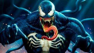 Веном 2 — Трейлер на Русском 2019 | Venom 2