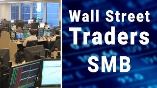 В гостях у SMB. Wall street warriors (рус)