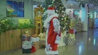 Дед Мороз в МОРЕОН. #skibidichallenge