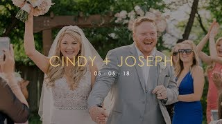 Cindy + Joseph | Redding, CA