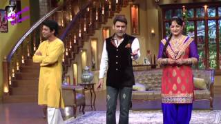 Launch of new show  'Comedy Nights with Kapil Sharma'' Part-4