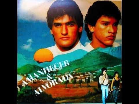 Amanhecer e Alvorada - 1989
