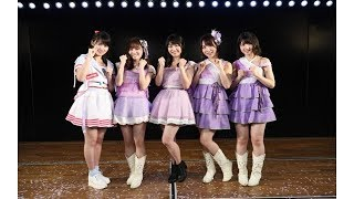 AKB48が8日、東京・秋葉原のAKB48劇場で『12周年特別記念公演』を開催し...