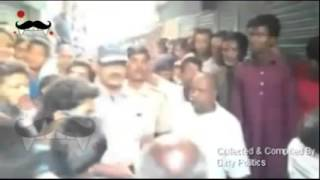 RSS Vandalism at Siwan in Bihar (Full Video) on Ram Navami 15th april  | Why National Media Silent?