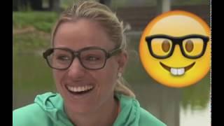 WTA players celebrate World Emoji Day!