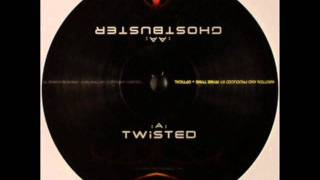 Optical & Ryme Tyme - Twisted