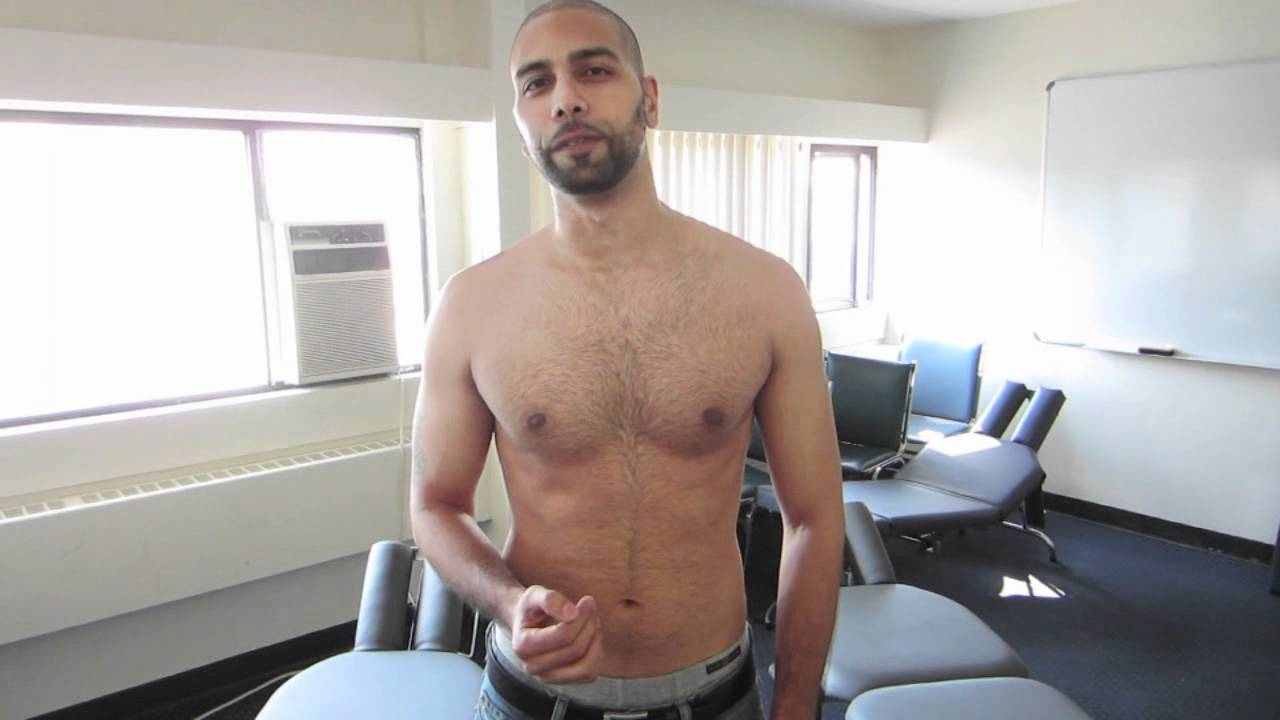 from Chace gay porn video physical
