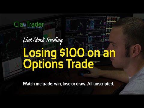 Markettamer stock options trading