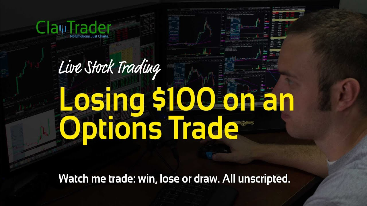 claytrader options