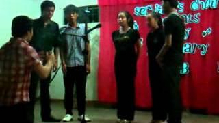 Servants' Choir - Tangueando