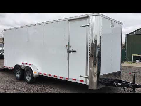 Great UTV, ATV, Bike or Toy Trailer for sale - Colorado Trailers Inc.