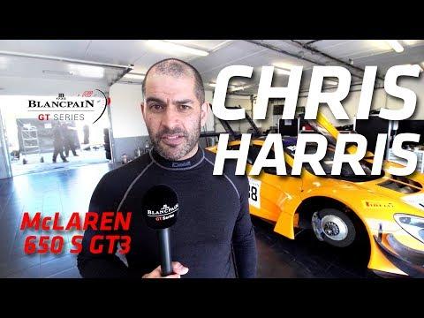 TOP GEAR'S CHRIS HARRIS - Full Season Entry 2018