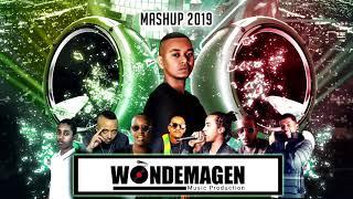 MashUp 2019 Prod By Dj Wondemagen
