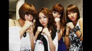 i dont care -2ne1 (unplugged version) reggae mix with lyrics
