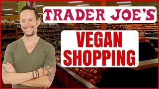 Trader Joe's Goes Vegan w/ Jason Wrobel