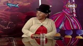 IDECA TV (Diálogos 66): Migración e Identidad de la Mujer Rural