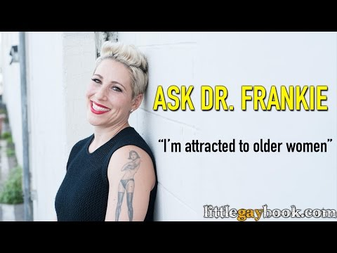 Older lesbian kissing younger from YouTube · Duration:  2 minutes 12 seconds