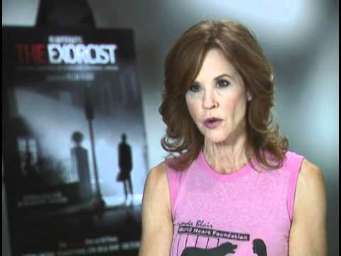 The Exorcist  Exclusive: Linda Blair