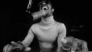 Stevie Wonder-Contusion Live In London(Part 1) 1974