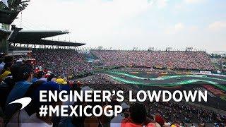 Engineer's Lowdown | Mexico GP