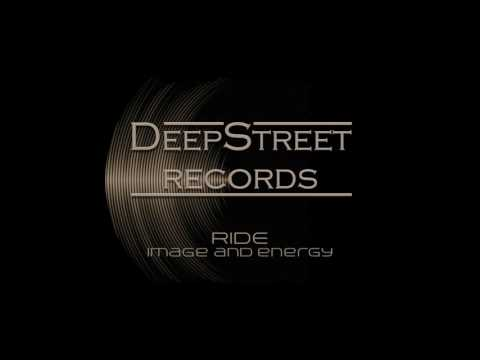 James Ride - Image and Energy (Dub Mix)