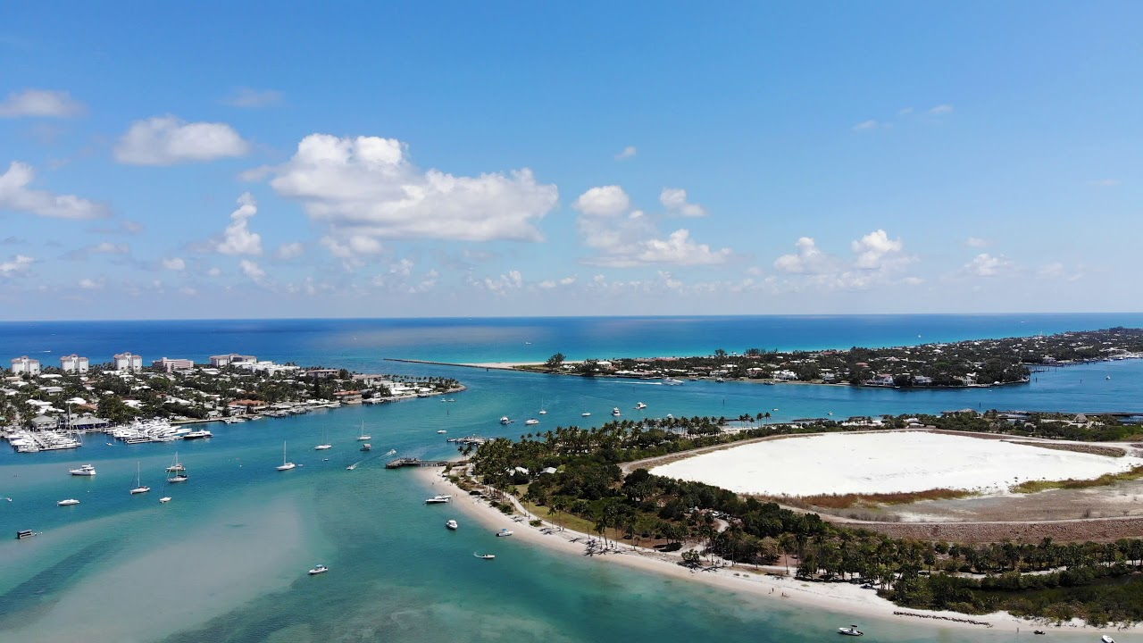 Peanut Island Palm Beach Florida