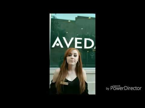 Aveda Institute Colorado, Utah, Arizona Study NY Fashion Week 2017