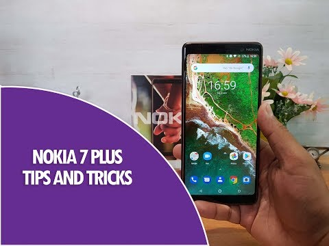 Nokia 7 Plus Tips and Tricks (Android One)