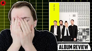 The 1975 - Notes on a Conditional Form | Album Review
