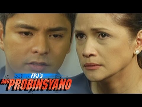 FPJ's Ang Probinsyano: Verna wants to cooperate with the police