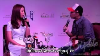 Video Press Con. 2013 Park Shin Hye Asia Tour, Kiss of Angel in Thailand download MP3, 3GP, MP4, WEBM, AVI, FLV Juni 2018