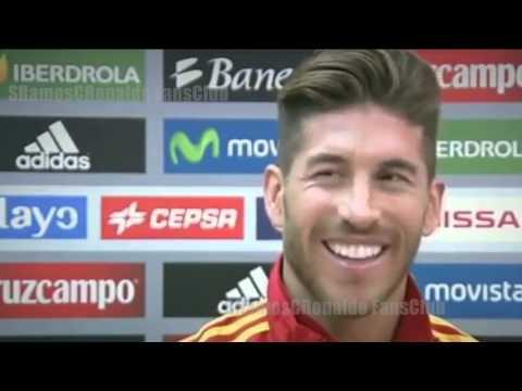 Sergio Ramos - ❤ Que Sera Sera ❤