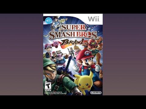 Super Smash Bros. Brawl - Love Theme/Mom's Hometown (Mother 3)