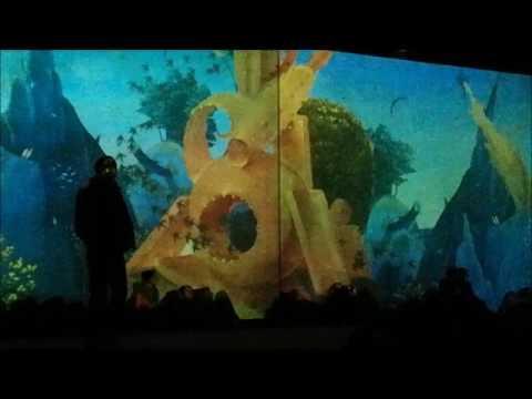 Hieronymus Bosch Multimediaschau Zum 500 Todestag Des Künstlers