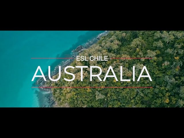 ¿Cómo aprender Inglés y trabajar en Cairns? | Escuela OHC English - ESL Chile 2019
